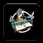 Radio La Voz de Bendicion icon
