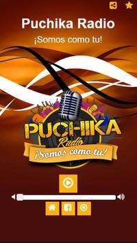 Puchika Radio poster