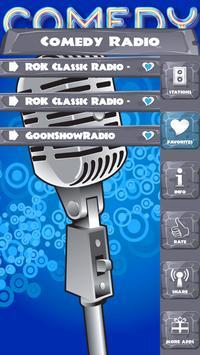Comedy Radio screenshot 10