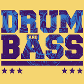 Drum And Bass Radio icon