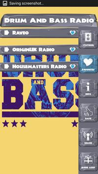 Drum And Bass Radio screenshot 4