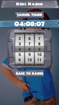 Kids Radio apk screenshot