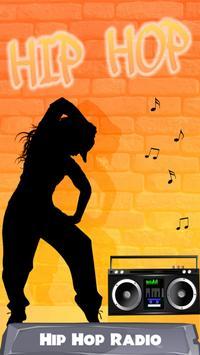 Hip Hop Radio poster
