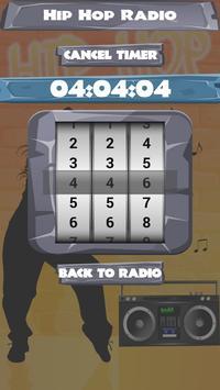Hip Hop Radio screenshot 8