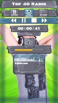 Top 40 Radio screenshot 7