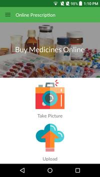 Online Pharmacy apk screenshot