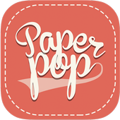 PaperPop icon