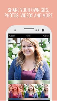 Anna Todd apk screenshot