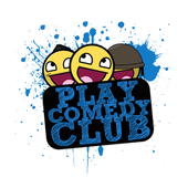 PlayComedyClub icon