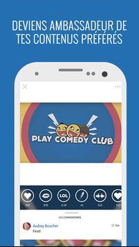 PlayComedyClub screenshot 2