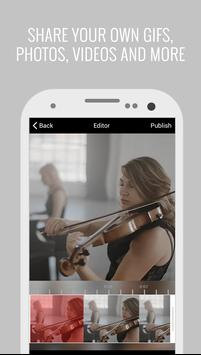 Taylor Davis Violin apk screenshot