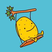 Tree Potatoes icon