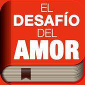 El Desafío Del Amor-icoon