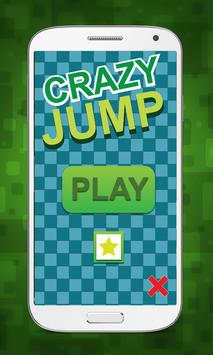 Crazy Jump poster