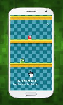 Crazy Jump screenshot 1