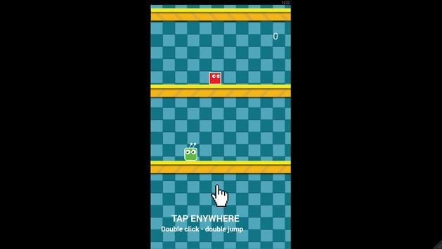 Crazy Jump screenshot 5