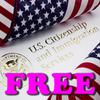 US Citizenship Test 2019 Free أيقونة