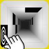 Don't Touch White 3D icono