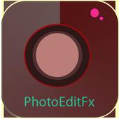 Insta Pic Edit Fx icon