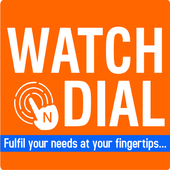 Watch n Dial icon