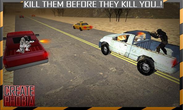 Robbers Highway Police Chase apk screenshot
