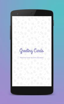 CRX Greeting Cards poster