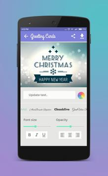 CRX Greeting Cards apk screenshot