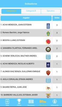 Exa San José Fútbol screenshot 3