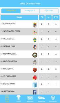Exa San José Fútbol screenshot 6