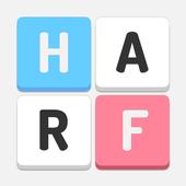Harf Kutusu icon