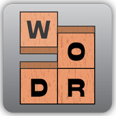 Wordtris 3D icon