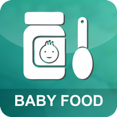 Baby Food Recipes and Guide icon