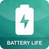 Battery Life Consumption Guide icon