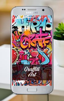 Grafitti art apk screenshot