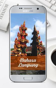 Kamus Bahasa Lampung Online apk screenshot