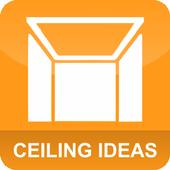 Minimalist Ceiling Ideas icon