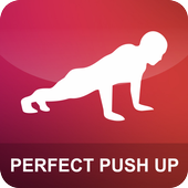 Perfect Push Up Form icon