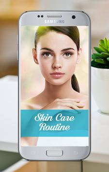 Skin Care Routine for Android - APK Download