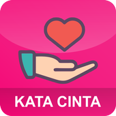 Update Status Kata Cinta icon