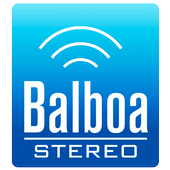 Balboa Stereo icon