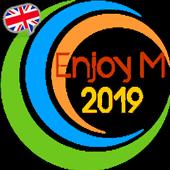 Enjoy Matera 2019 English icon