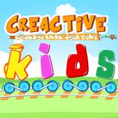 Creactive Kids icon