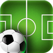 Football Live Video Highlights icon