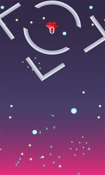 Flying Cube apk screenshot