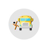 Crealog Servis Takip Sistemi icon