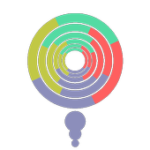 Color Line Switch icon