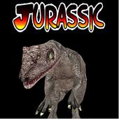 Jurassic Highway icon