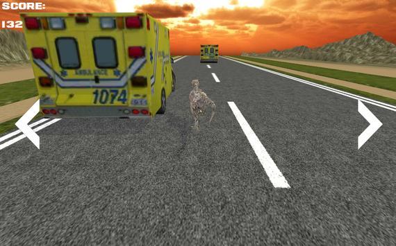 Jurassic Highway apk screenshot