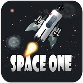Space One Shoot Up icon