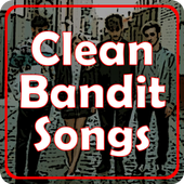 Clean Bandit Songs icon